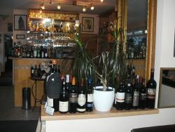 Restaurant Pane e Vino