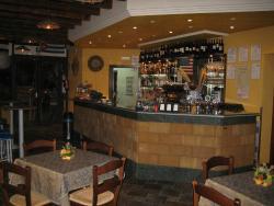 Cafe' de l'Avenida