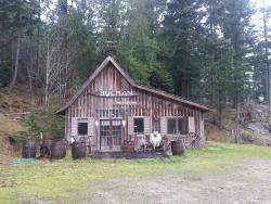 Cusheon Cove Guesthouse