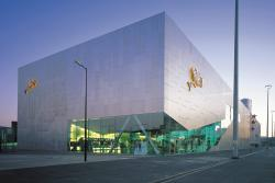 Pathé Arena