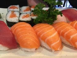 Maki Sushi Tokyo