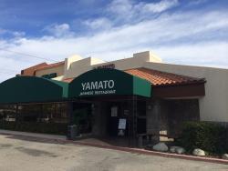 Yamato Japanese Restaurant