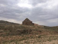 Bazehoor Fire Temple