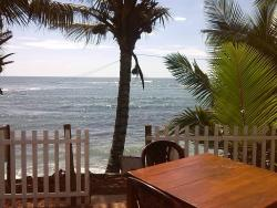Adora Mirissa Beach Restaurant