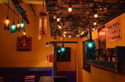 Cafe Camino House