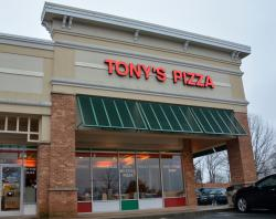 ‪Tony's Pizza‬