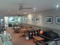 La Cibo Licensed Cafe