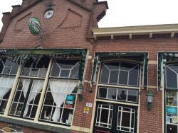 Grand Cafe de Klok