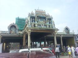 Karaimadai Ranganathar Temple