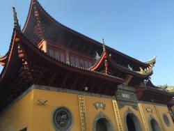 Xiahai Temple