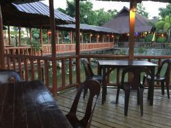 Taytayan Pinoy Restaurant