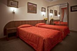 Kholstomer Mini Hotel