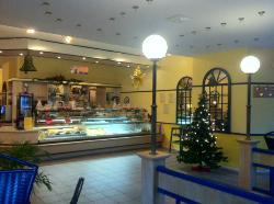 Konditorei & Cafe Schwartz