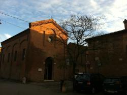 Museo Lapidario