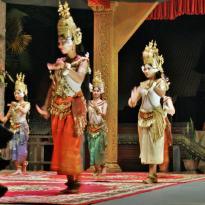 Oriental Apsara Restaurant