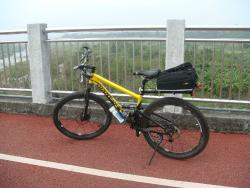 Dongfeng Bicycle Lvlang