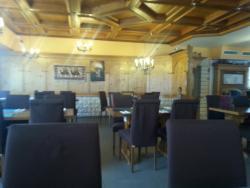 Orient-Restaurant Chez Haydar