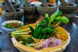 Gap's School of Thai Culinary Art