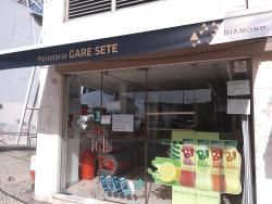 Pastelaria Gare Sete