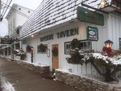 Bay Side Tavern