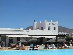 Caribe Lanzarote