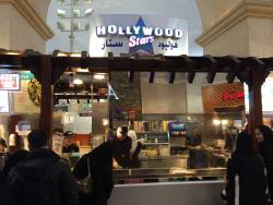 Hollywood Stars Restaurant