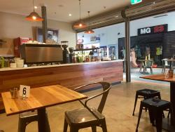 The Nock Espresso Bar