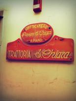 Santa Chiara Pensione Trattoria