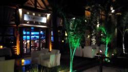 NAVIEGO Restaurante Bar & Lounge