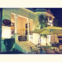 OMG Cafe