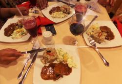 Restaurant Cafeteria Del Sol