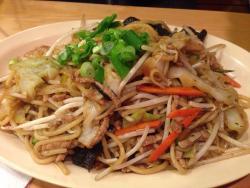 Jung Won Paik Noodle House