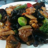 Restaurante Asiatico Chun Wok
