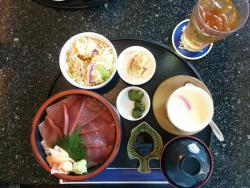 ร้านอาหารญี่ปุ่น โตไก