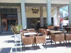 Spiros Cafe