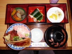 Sasamakikenukisushi Sohonten