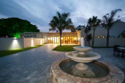 Africanos Country Estate