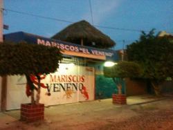 Mariscos El Veneno Puerto Vallarta