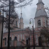 Prince Vladimir Cathedral
