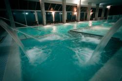 Hotel Les Dryades Golf & Spa