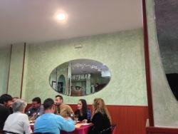 Restaurante Montymar