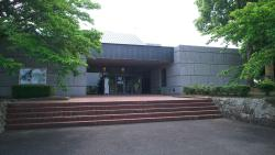 Moriyama City Cultural Assets Center