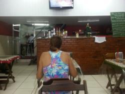 Bar Do Cem