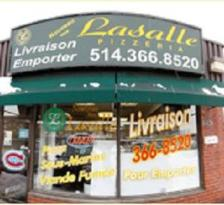 New Lasalle Restaurant Pizzeria