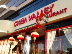 China Valley Restaurant