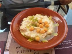 Abo Shariha Restaurant