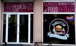 Manhattan Burger