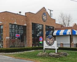 CJ's Brewing Company