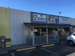 Rico Donuts