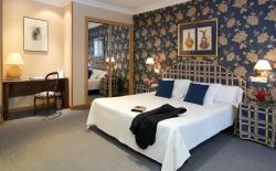 Hotel Zenit Imperial